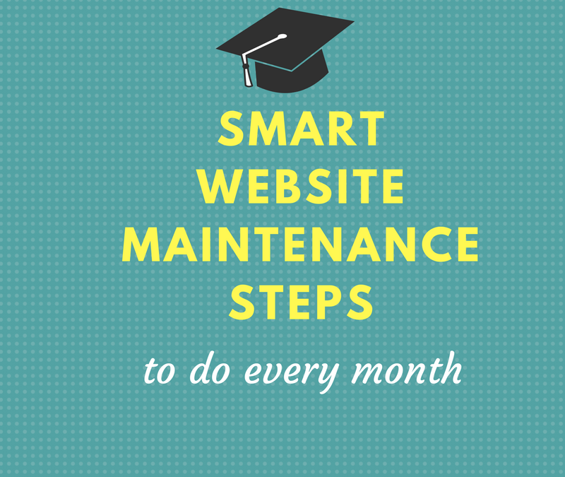 6 Critical WordPress Website Maintenance Tips For Business Owners